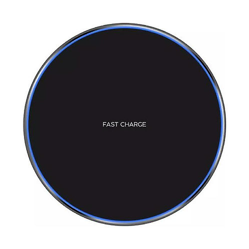 Universal Wireless Charger 9V - 1.67A Wireless Charging Pad