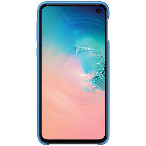 Samsung A21S Siliconen Case