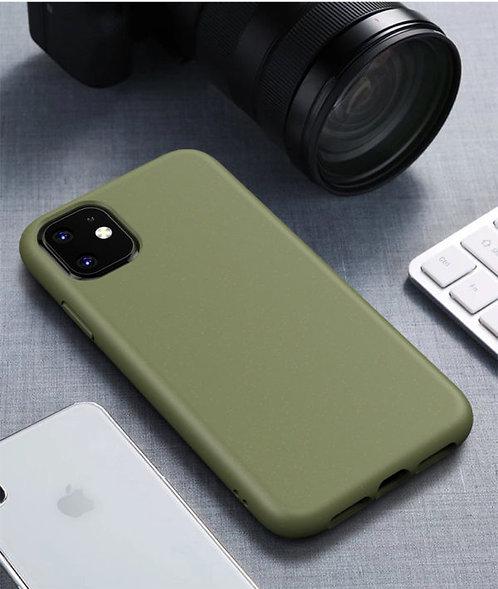 iPhone 11 - 100% biologisch afbreekbare telefoonhoesjes