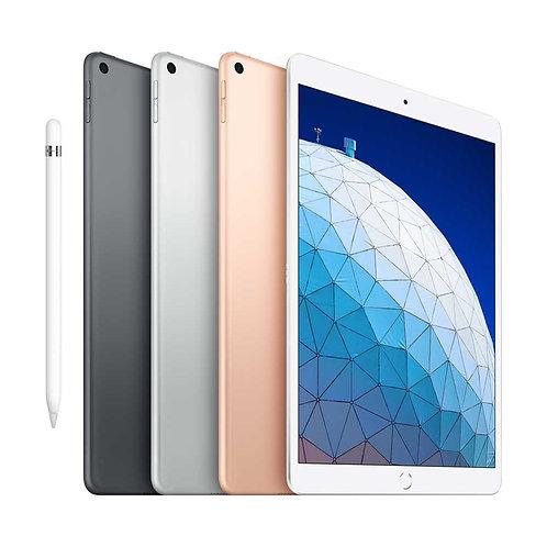 Refurbished iPad Air 3 64GB Silver B grade | Wifi only | 2 jaar garantie