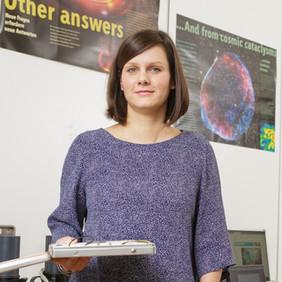 Carolin Schwerdt