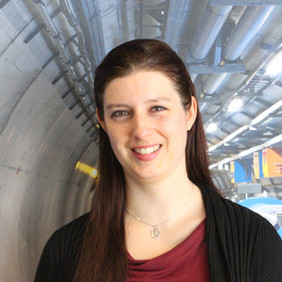 Sarah Aretz