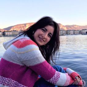 María Arsuaga Ríos