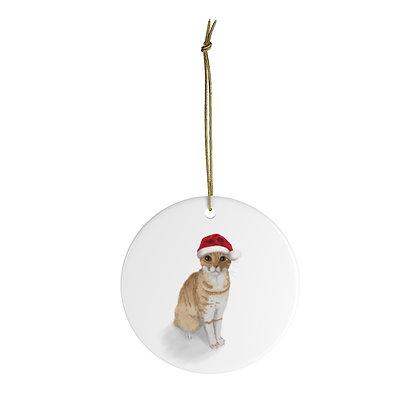 Quade - Ornament