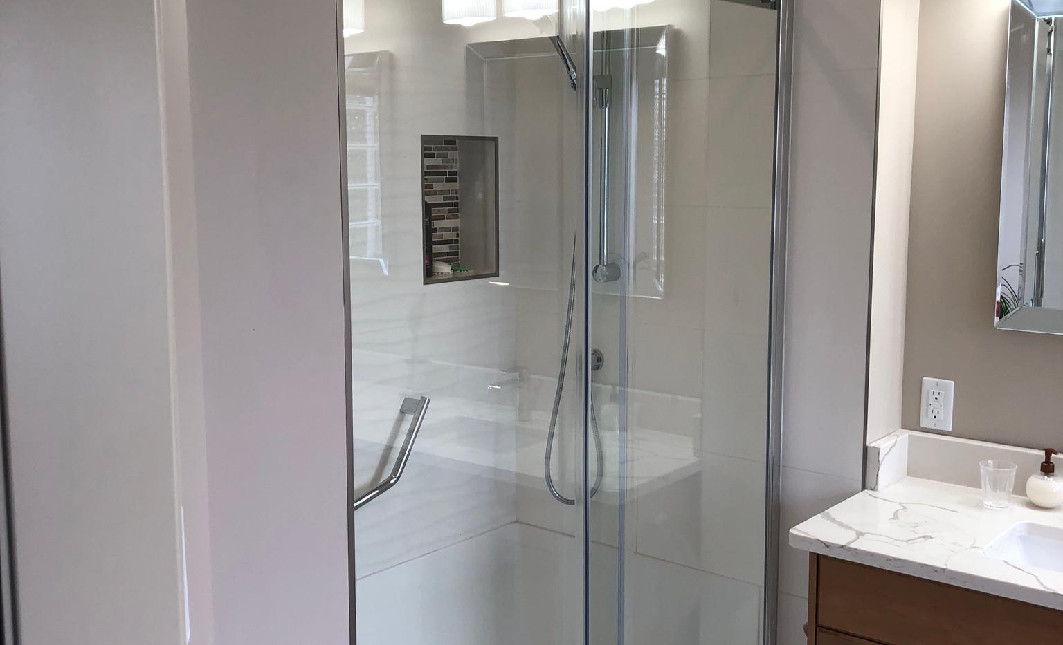 Shower After 2