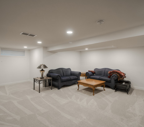 Basement After 1