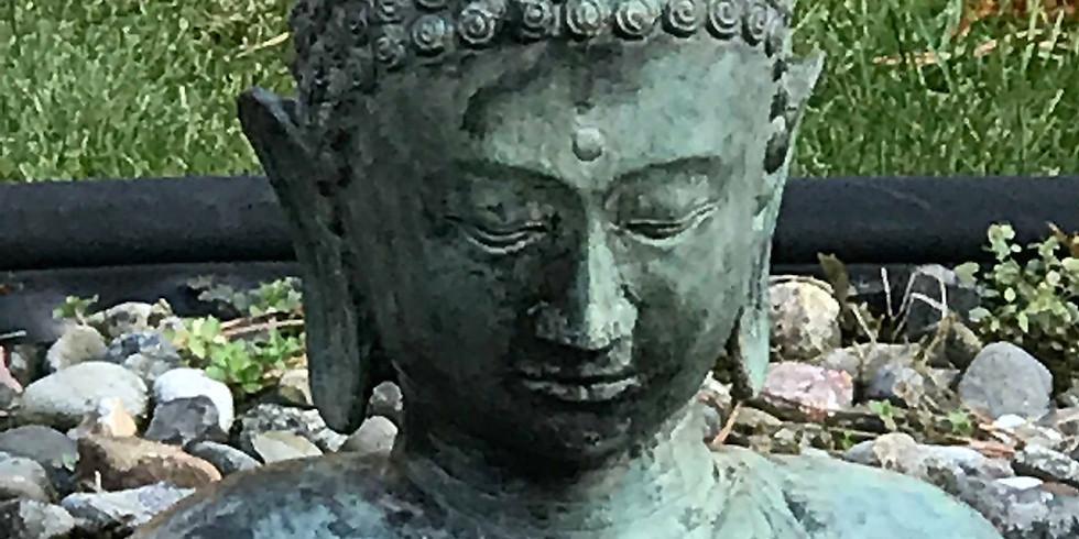 Meditation Day Retreat