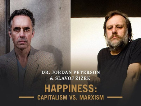 Jordan Peterson vs. Slavoj Žižek: Observations about the Debate and Its Critics