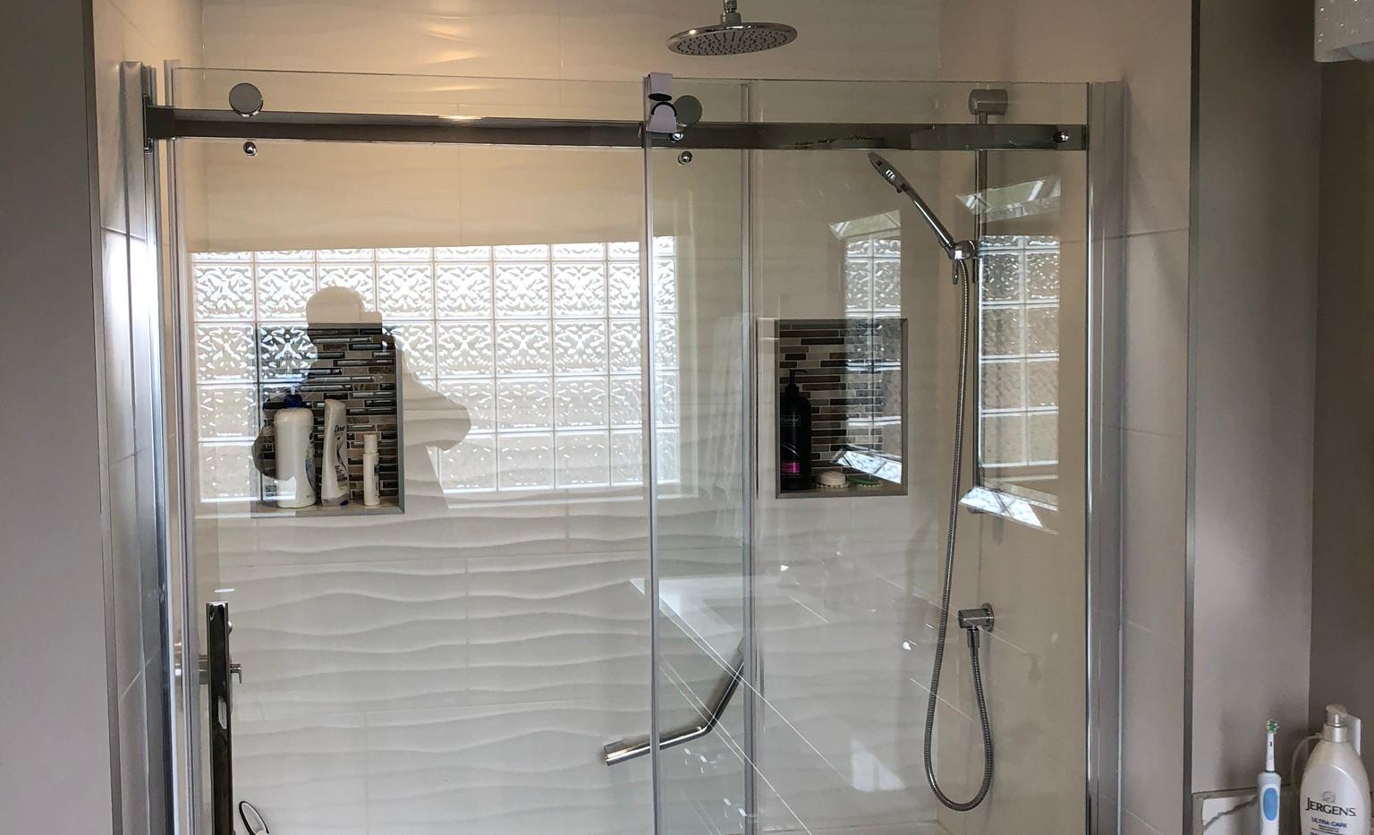 Shower After 1