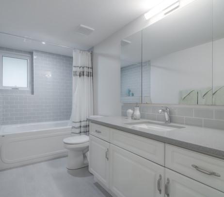 Bathroom 1 After