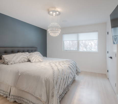 Master Bedroom/Ensuite After 2