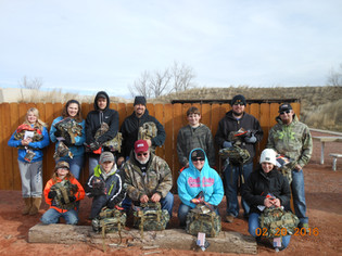 1st Hunter Safety Course (3).JPG