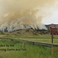 Sheep Creek Fire Porgram