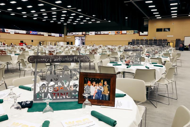 WSG 2020 Banquet