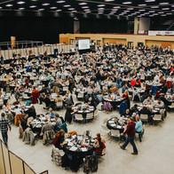 WSG Annual Banquet