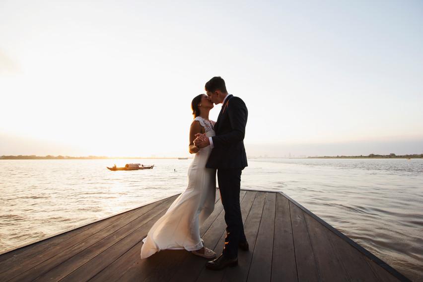 Patrick & Lydia Wedding