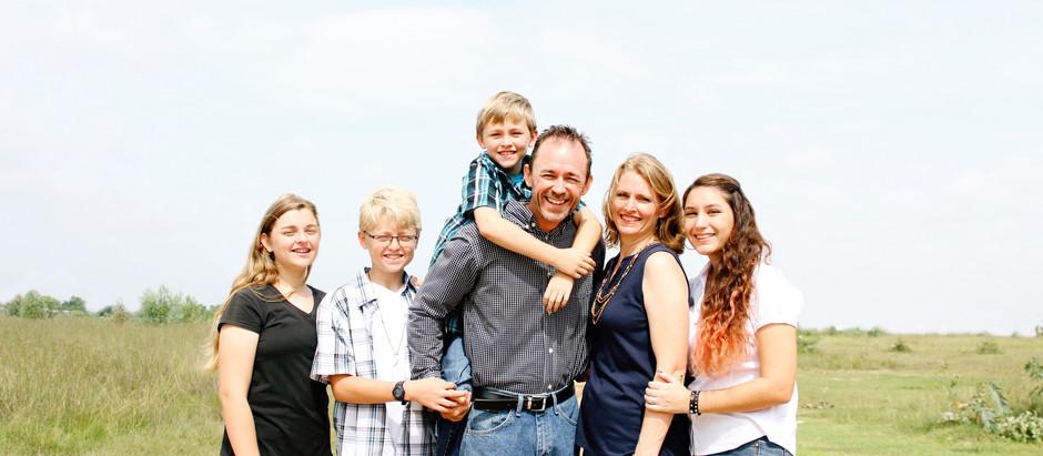 The Becks Family