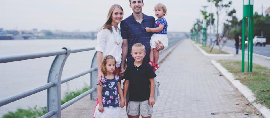 The Baker Family