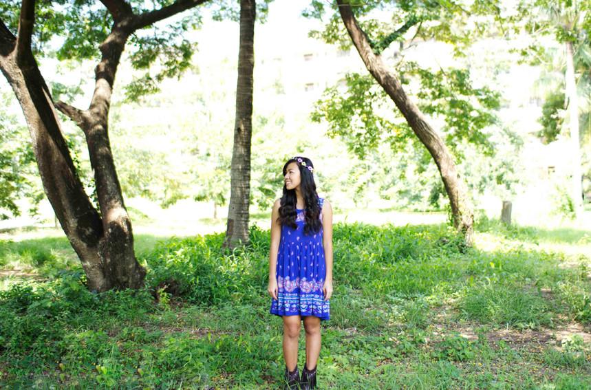 Samantha Oum