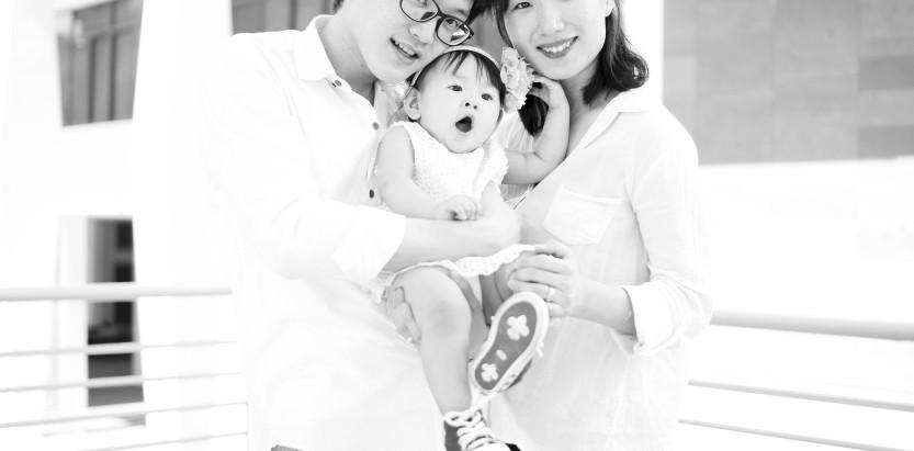 The Kims Family