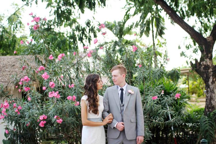 Abel & Kira Wedding