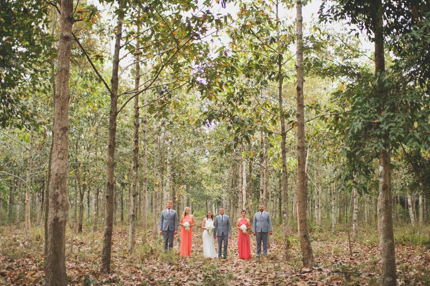 Geoff & Julie Wedding