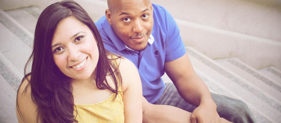 Edward & Natalie