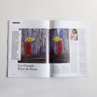 Cambodoge Magazine December 2018