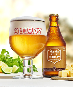 Campagne Abribus Chimay