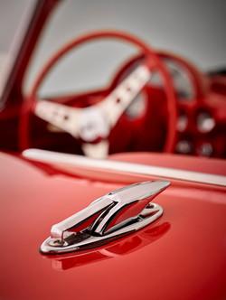 photos Corvette C1