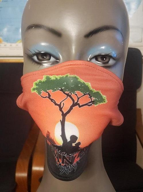 Nanze Mask