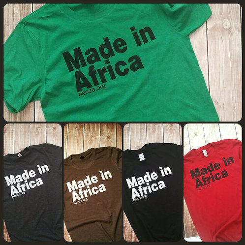 Made in Africa (Special)