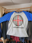 Baseball Shirts for adults & kids in different colors. We can print everything on it. Whatever you have in your mind. Share it with your friends.