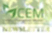 CEM Newsletter