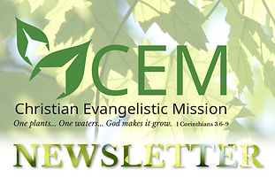 CEM Newsletter