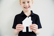 child with cutout church.jpg