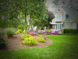 front plantings cary nc.JPG