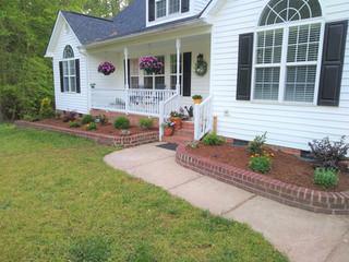 front garden Garner NC.jpg