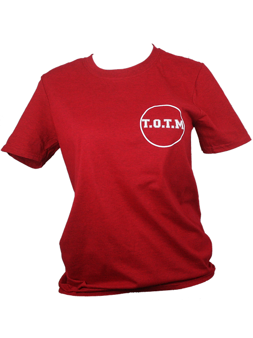 Red Ltd 2016 T-shirt