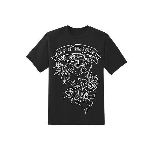 Time of the Mouth Tee