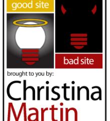 Good Site | Bad Site Blog