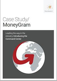 MoneyGram and Brandwatch case study