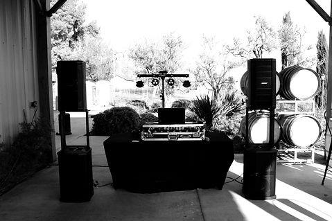 Visalia, Weddning DJS