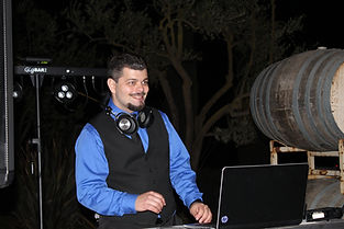 Visalia DJs