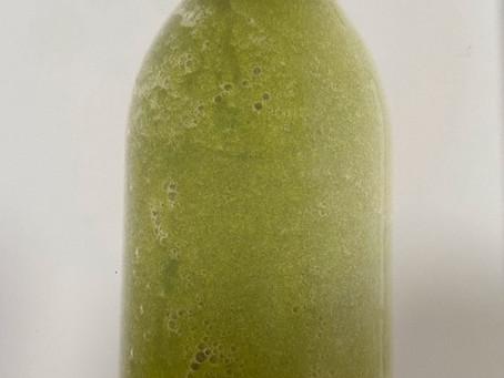 Fig – Vanilla Smoothie