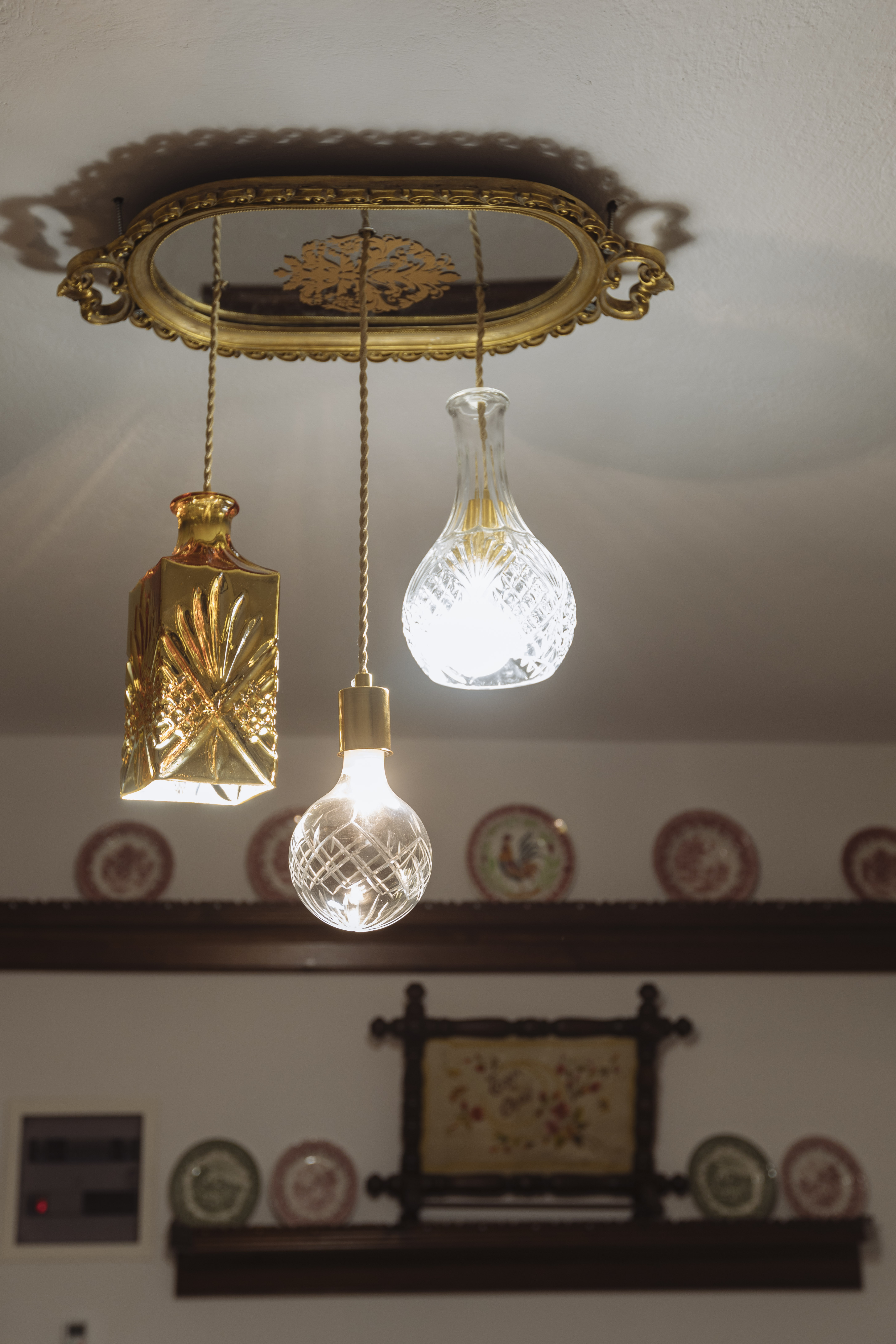 gorgona traditional classy details