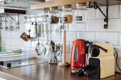 gorgona traditional kitchen