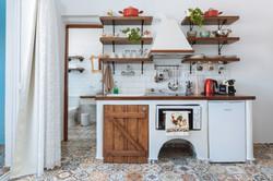 gorgona traditional kitchen decor