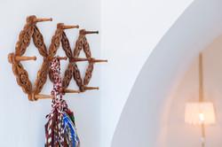 gorgona traditional art