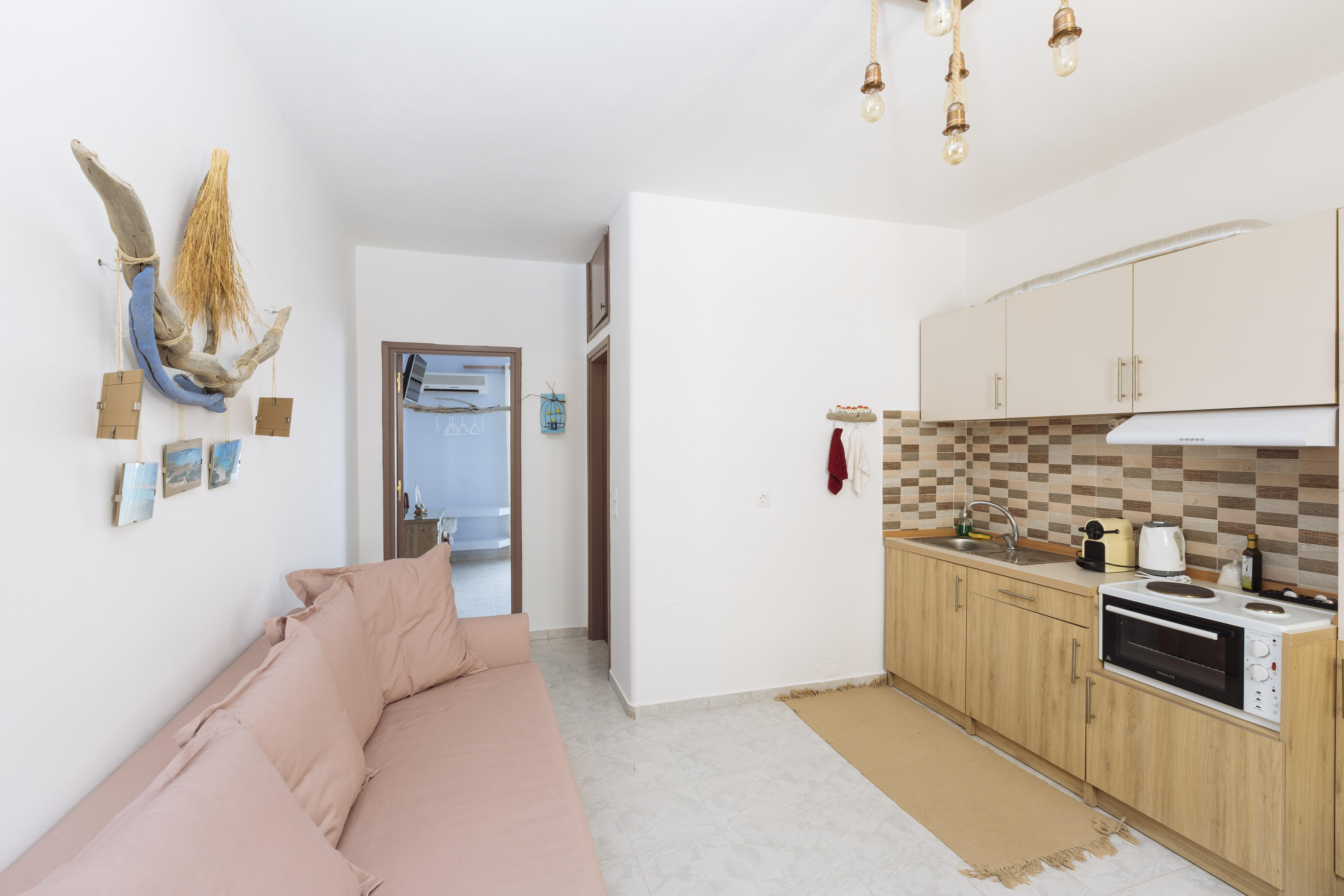 gorgona blue livingroom